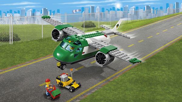 lego city airport tfwa 2016