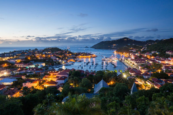 barriere carl gustaf st barth