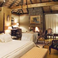 camp jabulani relais chateaux