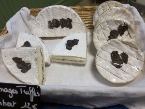24eme fete de la truffe aups