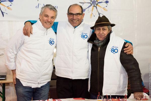 chefs au sommet d auron 2017