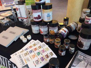 chefs au sommet d auron 2017 partenaires culinaires