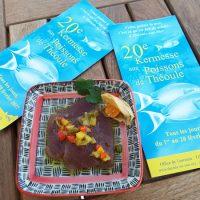 kermesse aux poissons theoule 20 ans