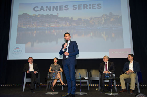 cannes series miptv 2017