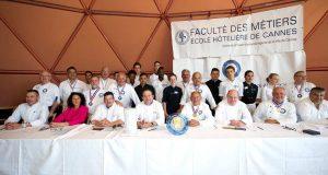 challenge culinaire jeunes talents