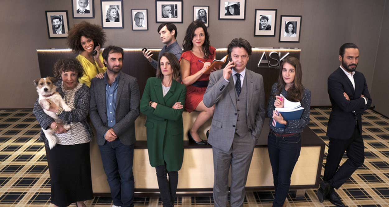 Image result for call my agent season 5