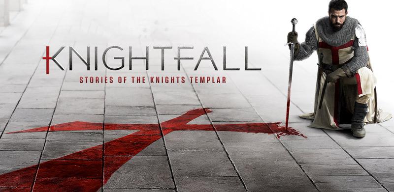 knightfall a e networks