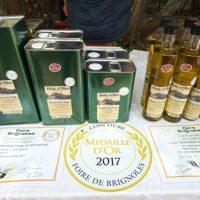 toques blanches chateau de saint martin 2017