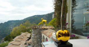 chateau de la chevre d or arnaud faye