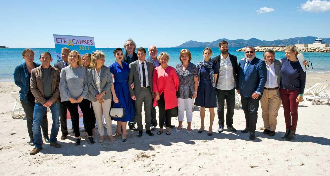 ete a cannes 2017