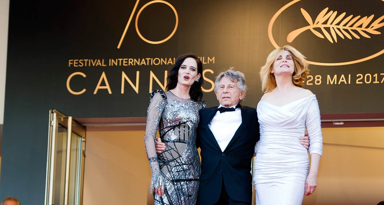 festival de cannes 2017 based on a true story