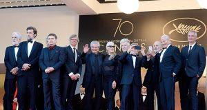 festival de cannes 2017 soiree 70eme anniversaire