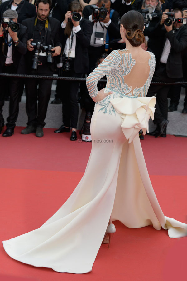 Festival de cannes the killing of a sacred deer 24 for Table 22 cannes
