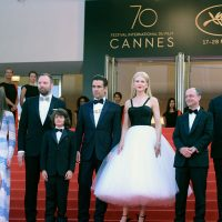 festival de cannes the killing of a sacred deer
