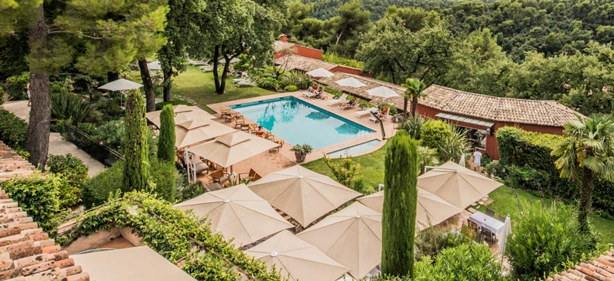 hotel cantemerle vence ouverture 2017