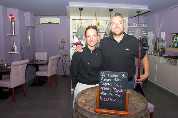 La cuisine de morgane amour gastronomie 03 for La cuisine de morgane