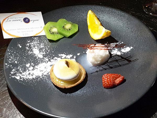 La cuisine de morgane amour gastronomie 09 for La cuisine de morgane