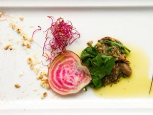 la cuisine de morgane amour gastronomie