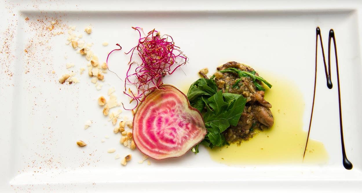 La cuisine de morgane amour gastronomie feat for La cuisine de morgane