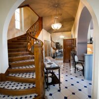 la villa mauresque saint raphael