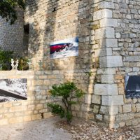 art castel 2017 chateau castellaras