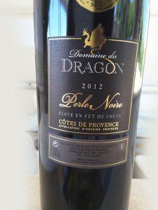 domaine du dragon draguignan