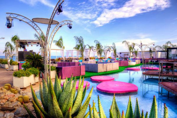 Siesta Beach Club The Best Beaches In World