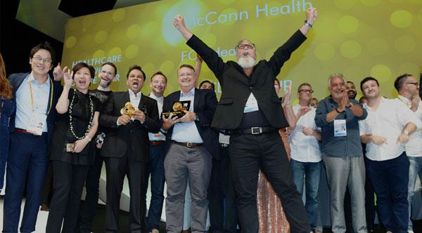 mc cann health the immunity charm