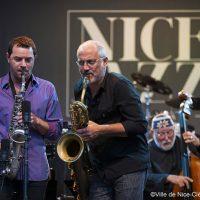 nice jazz festival 2017