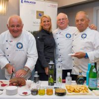 quinze ans email gourmand