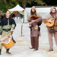 troisiemes medievales de callas