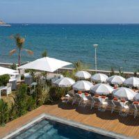 grand hotel des sablettes plage
