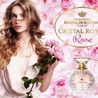 marina de bourbon cristal royal passion
