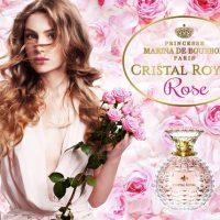 marina de bourbon cristal royal passion