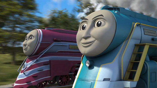 thomas and friends big world big adventures