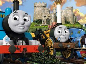 thomas and friends big world big adventures