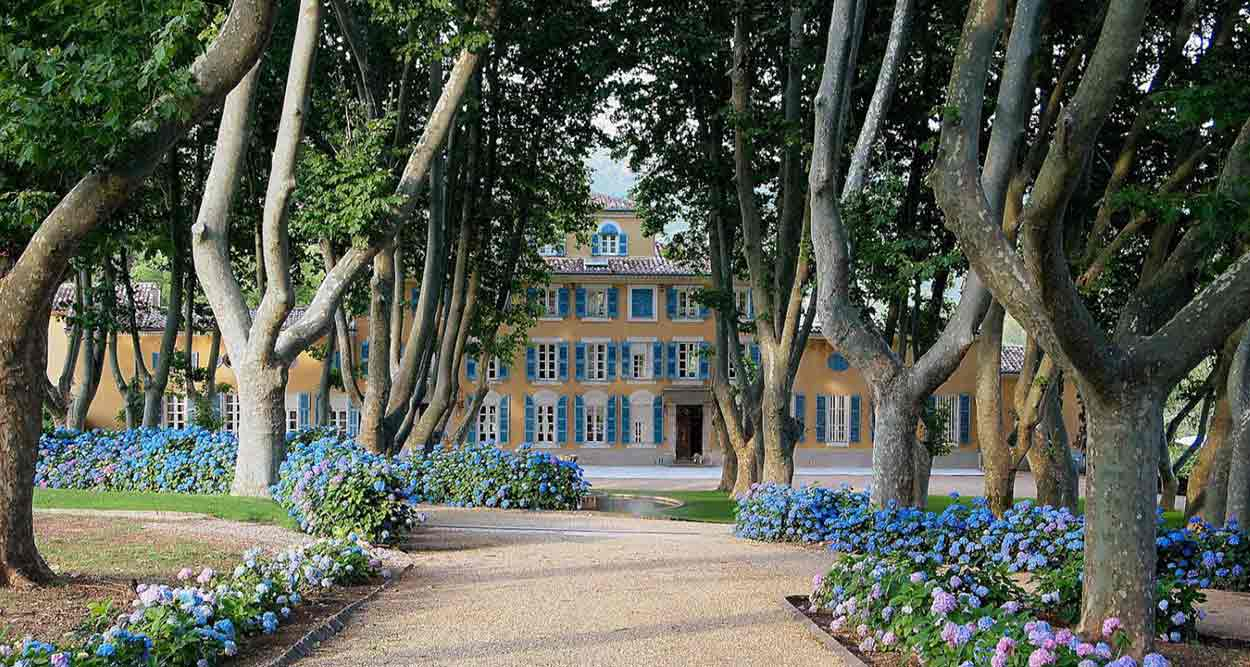 chateau d esclans tfwa we 2017