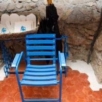 la chaise bleue gourmande nice