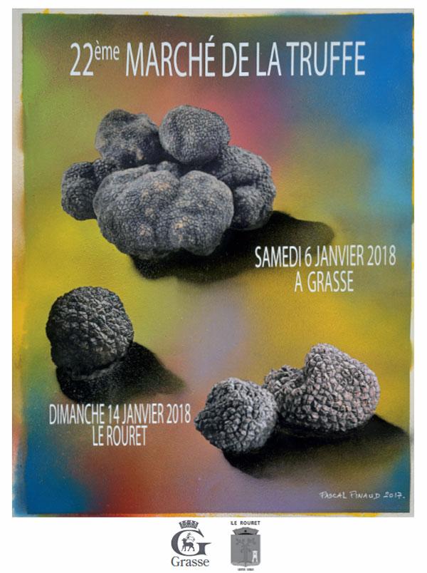 marche truffe jacques chibois 2017