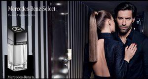 mercedes benz select tfwa we 2017