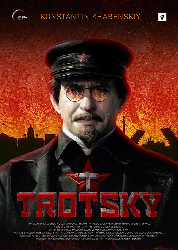 trotsky series mipcom 2017