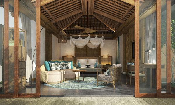 Six senses uluwatu bali 2 for Small luxury hotels bali