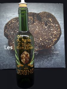 les balades truffees benjamin bruno