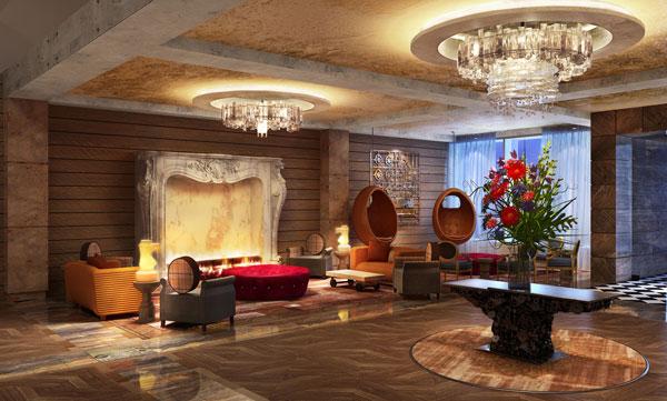 preferred hotels resorts iltm 2017