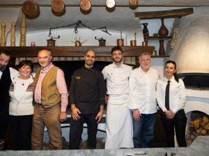 chefs au sommet auron 2018 dominique nouvian