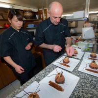chefs au sommet auron 2018 jerome clavel