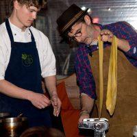 chefs au sommet auron 2018 montagnes gourmandise