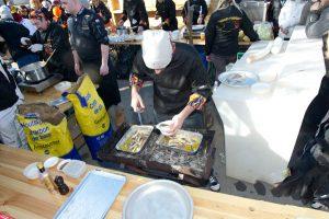 chefs au sommet auron 2018 toques brulees