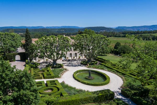 journee truffe 2018 chateau sainte roseline