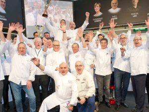 agecotel 2018 maitres restaurateurs